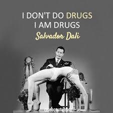 Salvador Dali Quotes Delectable Salvador Dali Quote About Vision Surreal CQ