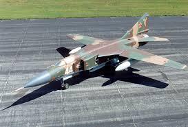 Mikoyan-Gourevitch MiG-23