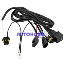 h11 relay harness online h11 hid relay harness for sale H11 Wiring Harness 5 x new auto xenon hid conversion relay wiring harness h11 9005 9006 order\u003c$18no track autozone h11 wiring harness