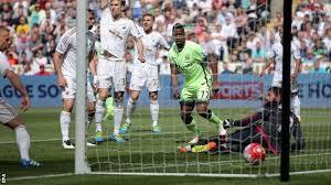 Swansea city vs manchester city tournament: Swansea City 1 1 Manchester City Bbc Sport