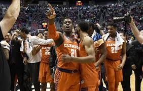 Clemson guard Anthony Oliver, son of fired women's basketball coach, to  transfer | Sports | postandcourier.com