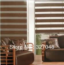 Aliexpresscom  Buy Popular Zebra Blindsdouble Layer Roller Window Blinds Online Store