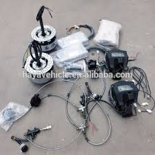 Electric Car Wheel Motor Conversion Kit 4000w Buy Electric Car