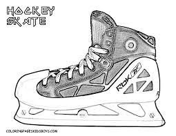Small Picture NHL Goalie Coloring Pages Hockey Coloring Sheets Pro Hockey