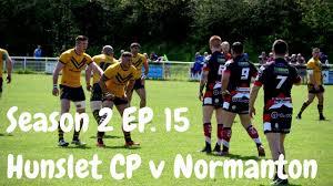 hunslet club parkside v normanton knights season 2 15