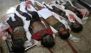guerre de yemen ile ilgili görsel sonucu