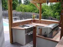 outdoor kitchen designs. kitchen small outdoor designs and tile combined with various colors surprising ornaments