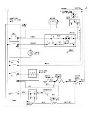 wiring diagram for tag dryer wiring wiring diagrams