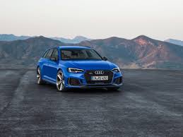 WORLD PREMIERE: Audi RS4 Avant — The Return of an Icon - Western ...