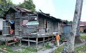 Warta Utara Online: Kemiskinan bandar rakyat Malaysia