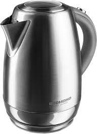 Купить <b>Чайник</b> электрический <b>REDMOND RK</b>-<b>M172</b>, серебристый ...