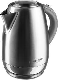 <b>Чайник электрический REDMOND RK-M172</b>, серебристый ...