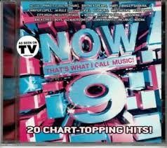 20 Chart Music Details About Now 9 Thats What I Call Music 20 Chart Topping Hits Brand New Sealed Cd