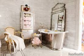 Ultra Glamorous Bathrooms Elegant Bathrooms