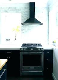 stainless steel hood for stove black stove hoods kitchen island range hood s kitchen island stove