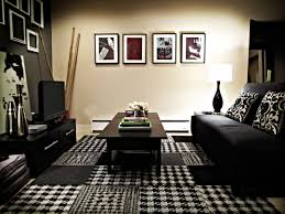 carpet tile design ideas modern. Delectable Carpet Tiles For Living Room Decor Ideas Fresh On Bathroom View With Black And White Photos Popsugar Home Of Tile Design Modern