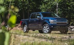 2018 Ford F-150 Diesel - The First Half-Ton Diesel F-series