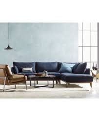 Jollene 2 Pc Sectional Created for Macy s Furniture Macy s