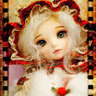 Алиэкспресс купить куклу бжд