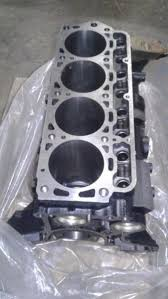 BRAND NEW 4Y ENGINE BLOCK FOR TOYOTA HIACE / HILUX | East London ...