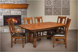 dining table set 6 chairs modern 50 perfect shaker dining room chairs sets awesome