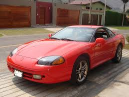1994 Dodge Stealth - Information and photos - ZombieDrive