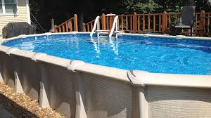 why we should build your above ground pool