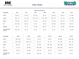 Helly Hansen Jacket Size Chart Symbolic Helly Hansen Shoe Size Chart Cleat Sizing Chart