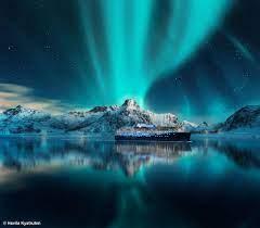 La Norvegia coming soon: nuovi musei, battelli elettrici, un centro per la  conservazione dell'Artico e tante spettacolari attrazioni - Turismo Italia  News