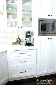 shaker style cabinet pulls shaker style cabinet pull best white kitchen cabinets ideas on and gray