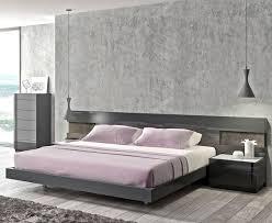 Catchy Modern Platform Bedroom Sets Modern Platform Bed Platform Bed