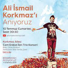 Ali İsmail Korkmaz Vakfı - Fotos |