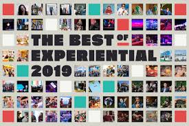 The Best Of Experiential 2019 Adage
