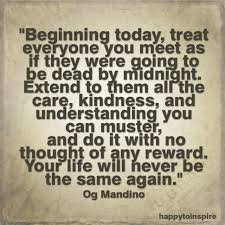 Og Mandino Quotes Custom Og Mandino Quote Flyingnotscreaming