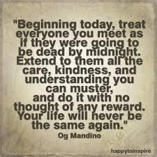 Og Mandino Quote Flyingnotscreaming Best Og Mandino Quotes