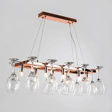full size of lighting graceful copper chandelier 13 breathtaking wine glass 10 kitchen ceiling lights hanging copper chandelier lighting i75