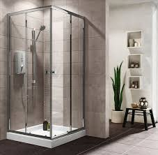 Shower Enclosures - our pick of the best   Ideal Home