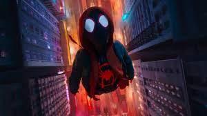 Spiderman 4k Hd Wallpaper Download