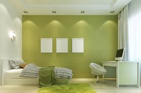green room colours for your home