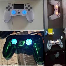 Led Light Xbox One Controller Diy Game Handle Repair Parts For Ps4 For Xbox One Wireless Controller Led Light Board