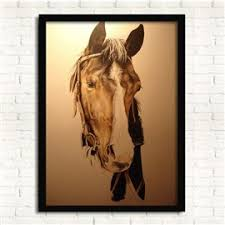 49 13 17in 3d horse head hanging canvas waterproof and eco friendly framed prints on cheap canvas wall art prints with cheap wall art prints and paintings for home office online sale