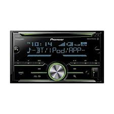 pioneer bluetooth car stereo. pioneer fh-s700bs double din in-dash cd/am/fm built- bluetooth car stereo t