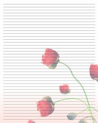valentine letter writing stationery printable writing paper by valentine letter writing stationery printable writing paper by aimee valentine art