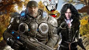 Top Ten Xbox 360 Games Chart The Best Xbox One Games So Far Ign