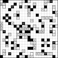 Dulles Designer Nyt Crossword Clue Across Down Diagonal How We Test Crossword Puzzles On