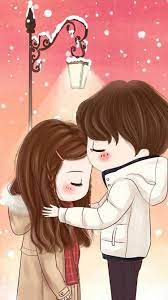 60 Cute LOVE couple phone wallpapers ...