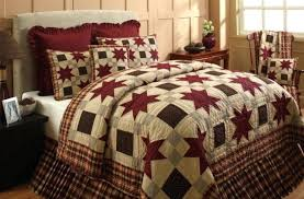 country bedding sets set com quilt queen