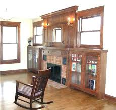 craftsman fireplace mantel craftsman style fireplace surround craftsman style fireplace living craftsman fireplace mantel shelf