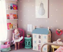chairs for kids bedrooms. Perfect Bedrooms Pink Upcycled Vintage Wicker Chair In Girls Bedroom By Petite Interior Co Intended Chairs For Kids Bedrooms A