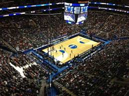 Wells Fargo Center Section Balcony Suite 19 Home Of